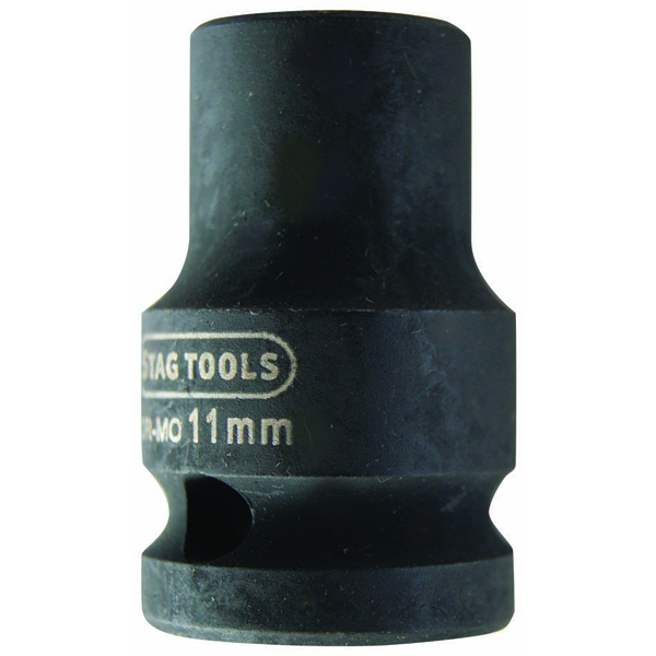 Stag Tools Super Lock Impact Socket 1/2 Drive 11mm