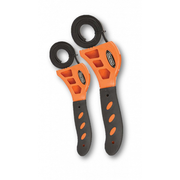 Self Grip Wrench Set of 2