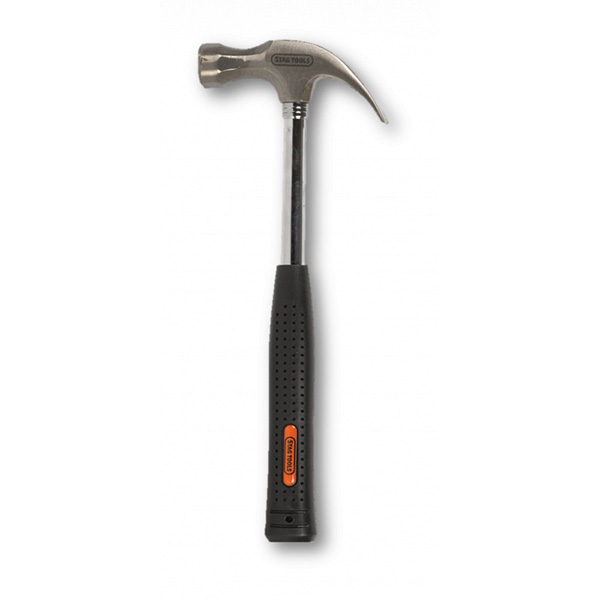 Stag Tools Claw Hammer 13oz