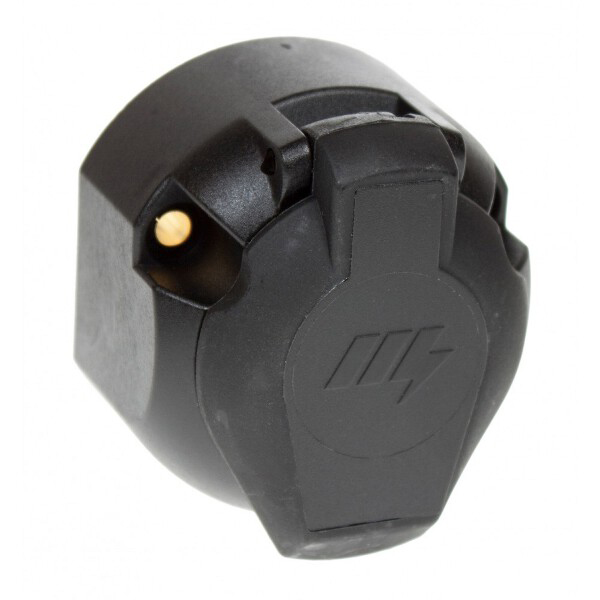 Maypole 13 Pin/12v European Trailer Board Socket