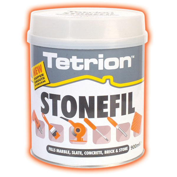 Tetrion Tetrion Stonefill Straw - 900ml