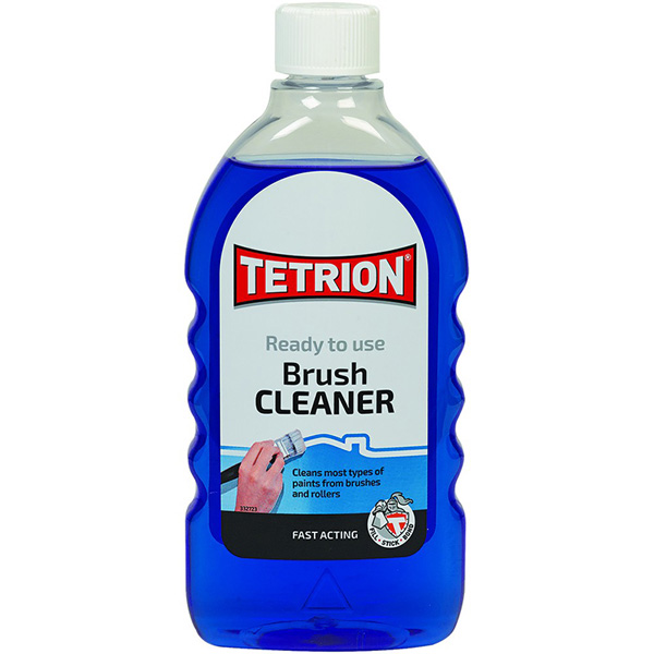 Tetrion Tetrion Brush Cleaner - 500ml