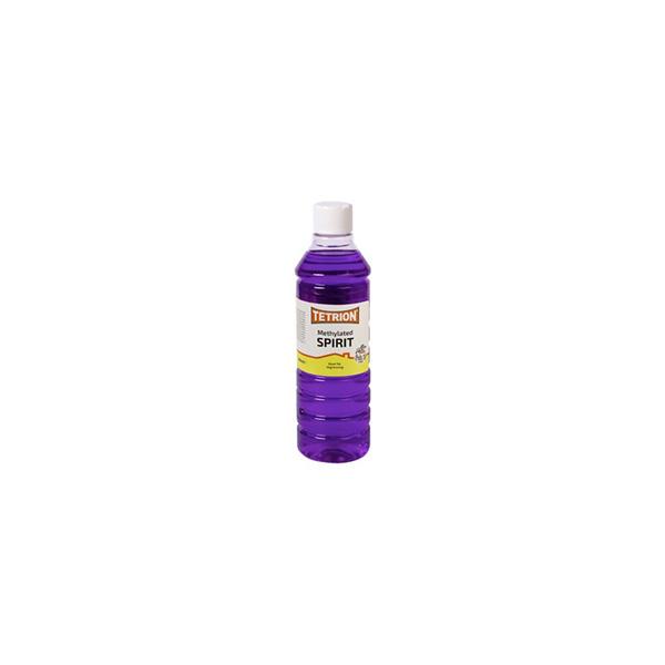 Tetrion Tetrion Methylated Spirit - 500ml