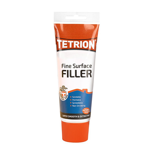 Tetrion Fine Surface Filler (Tube) 330g