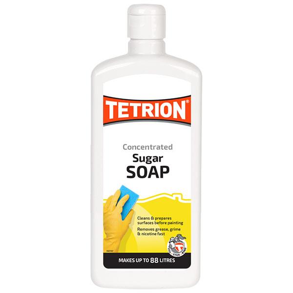 Tetrion Sugar Soap 1L