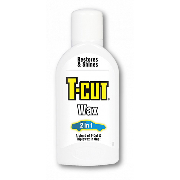 T-Cut T Cut Wax - 500ml