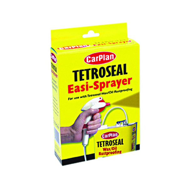 Tetroseal  EasiSprayer Applicator