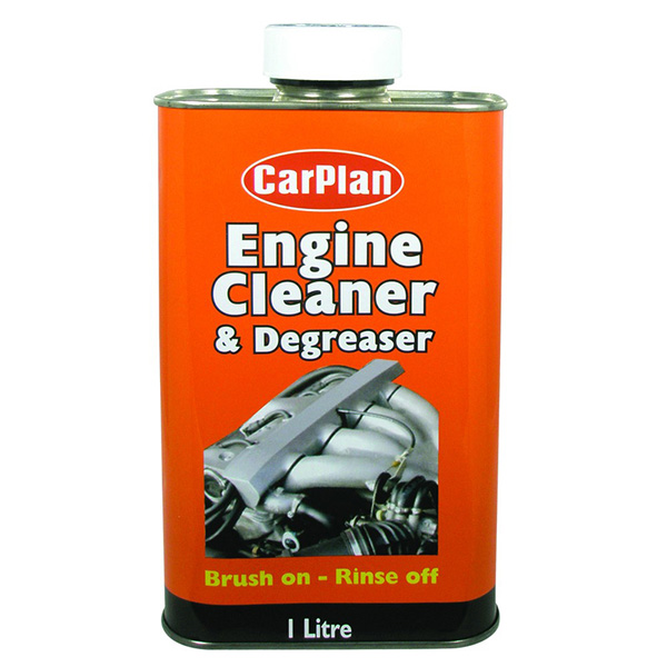 Carplan Engine Cleaner and Degreaser - 1ltr