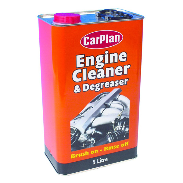 Carplan Engine Cleaner and Degreaser - 5ltr