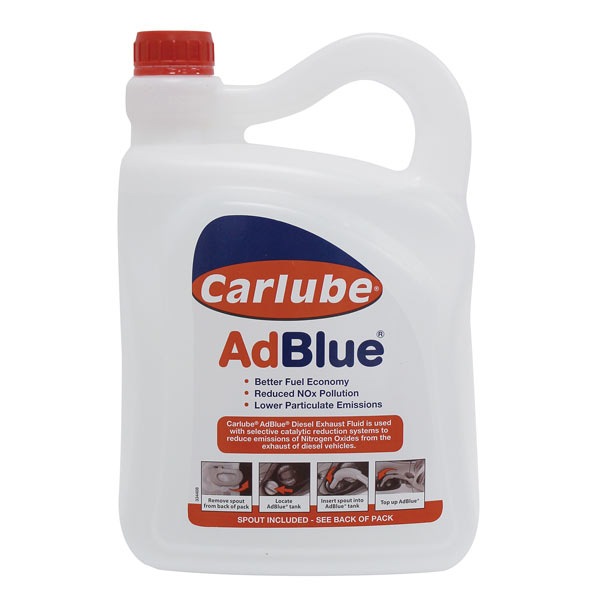 Carlube Adblue - 3 5Ltr