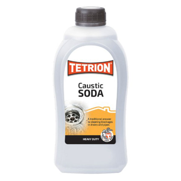Tetrion Caustic Soda 500g