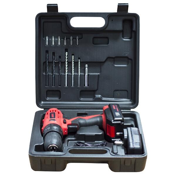 amtech Cordless 18V Combi Drill