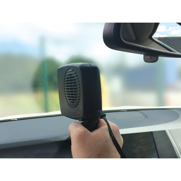 Streetwize 12v Auto HeaterDefroster