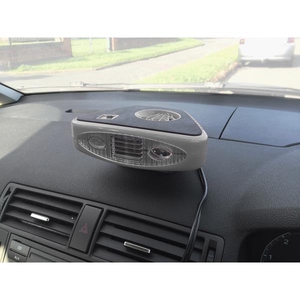 Portable Car Fans Interior Dashboard Car Fans Euro Car Parts