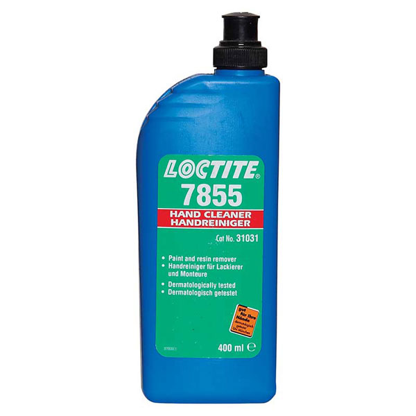 Loctite Loctite 7855 Paint Resin Remover Hand Cleaner 400ml