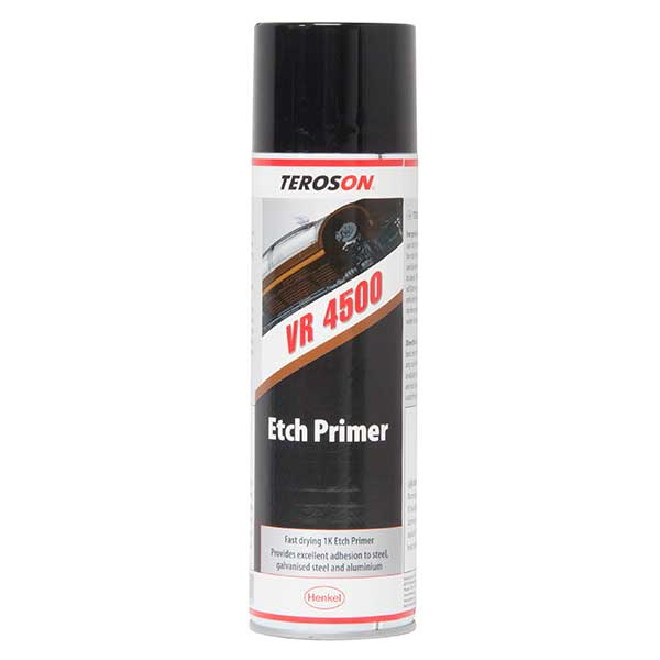 Teroson Etch Adhesion Promoter Primer 500ml