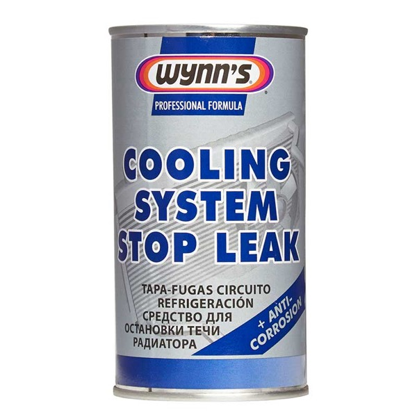 Wynns Cooling System Stop Leak 325ml