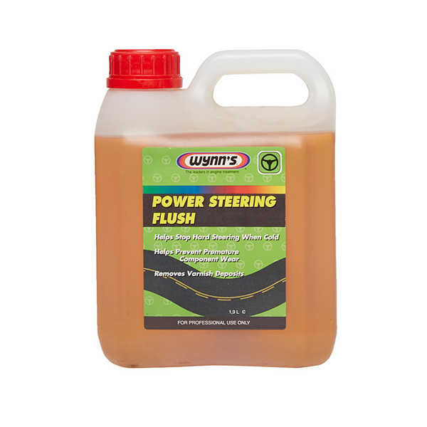 Wynns Power Steering Flush 1.9Ltr