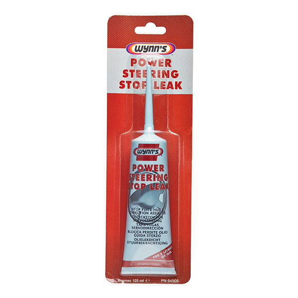 Wynns Power Steering Stop Leak 125ml