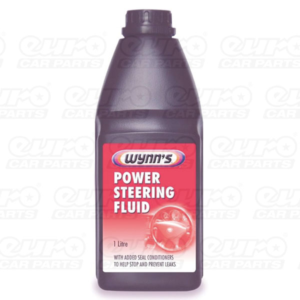 Wynns Power Steering Topup 1Ltr
