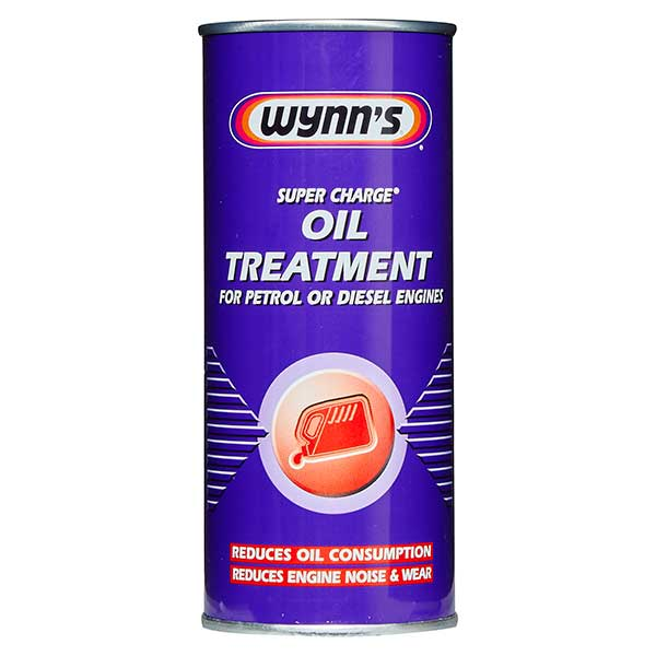Wynns Super Charge Oil Treatment 425 ml