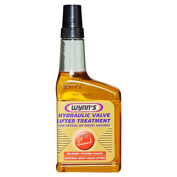 Wynns Hydraulic Valve Lifter Treatment 325 ml