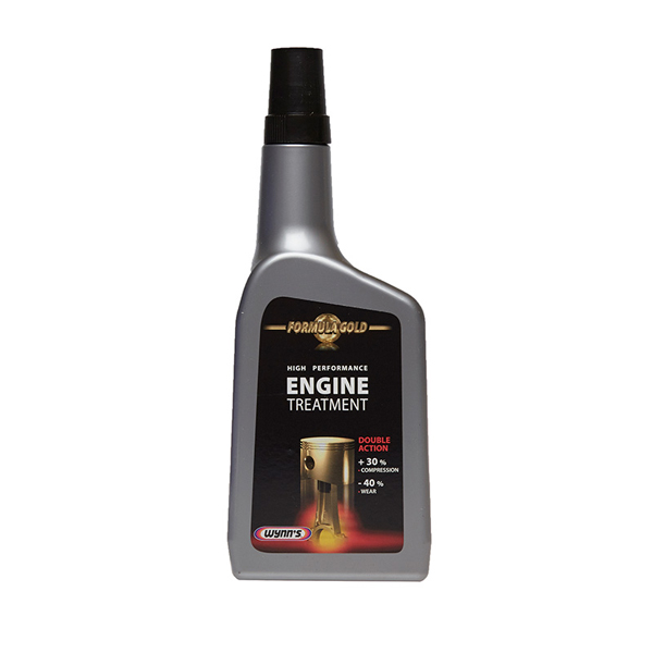 Wynns Formula Gold Engine Treatment 500 ml