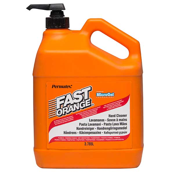 Wynns Fast Orange Pump 3.78 ltr