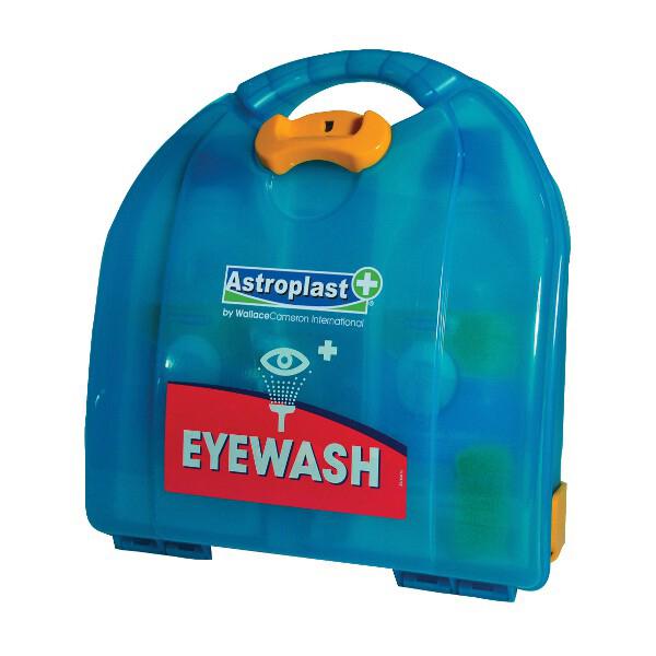 Mezzo Eye Wash Dispenser