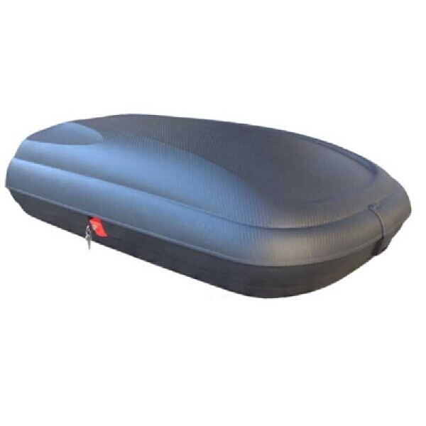 MENABO 320Ltr Roof box - Dark Carbon