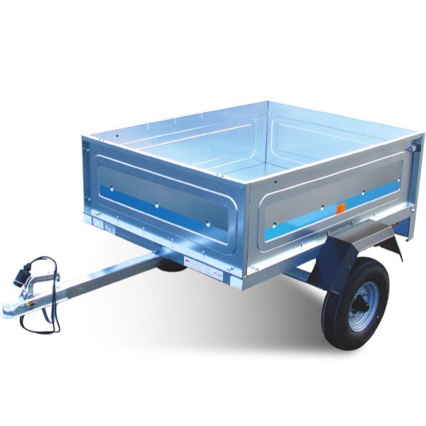 Maypole Medium Trailer 1960 x 1270 x 869 (Free Cover Included)