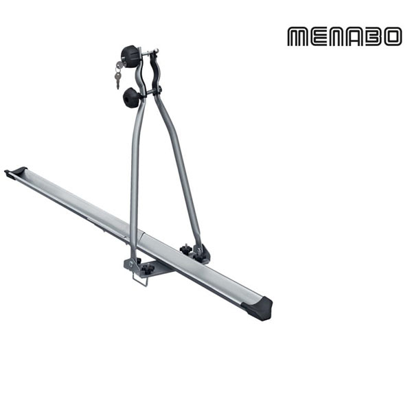 Menabo Huggy Lock - Roof Mounted Cycle Carrier