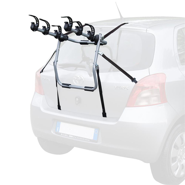 Menabo Mistral - Rear Mounted 3 Cycle Carrier