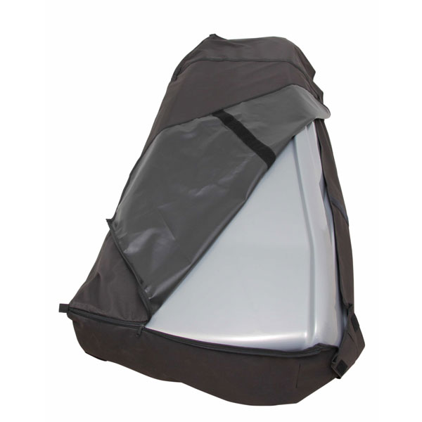 Cover It Roofbox Protection Cover size XXL