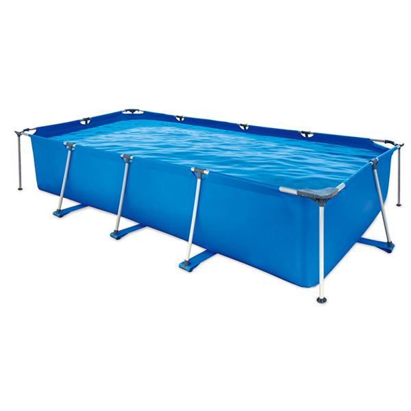 Quick Up Rectangle Frame Pool (4.5m x 2.2m x 0.84m) - AGP