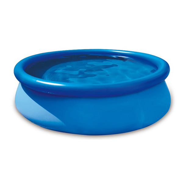Quick Up Inflatable Top Swimming Pool 2.44m (Round) - AGP