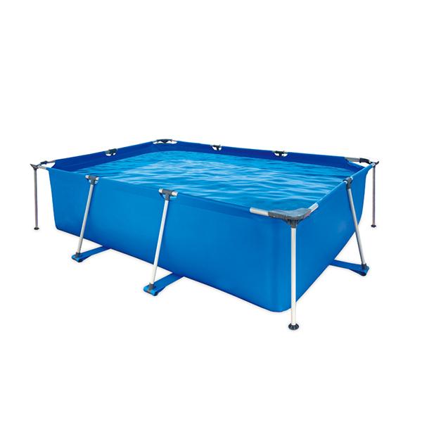 Quick Up Rectangle Frame Pool (3m x 2m x 0.75m) - AGP