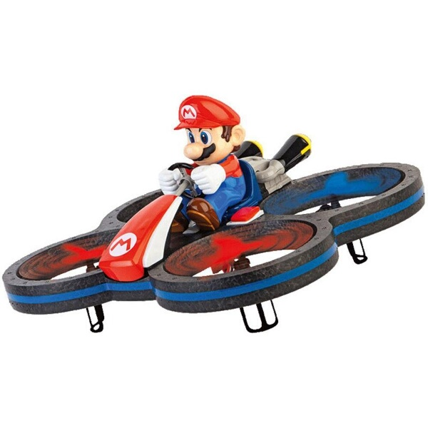Carrera Mario Quadcopter