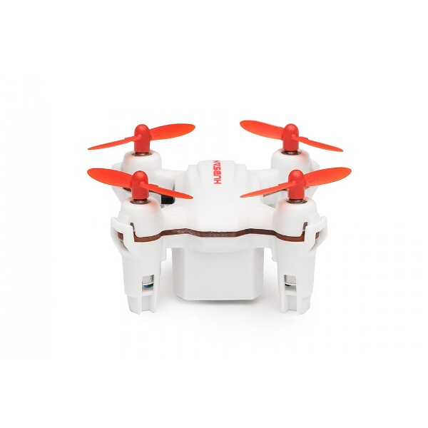 Nano Q4 Pocket Quadcopter