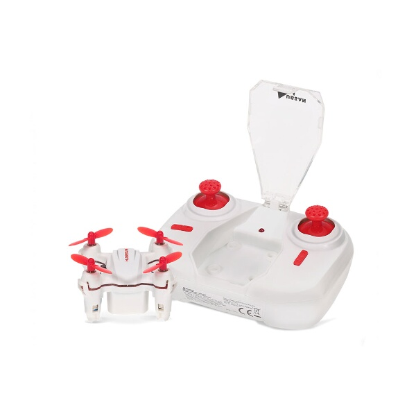 Hubsan Nano Q4 Pocket Quadcopter