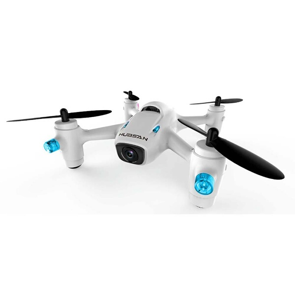 Hubsan X4C+ Mini Quadcopter with 720P Camera and Altitude Hold