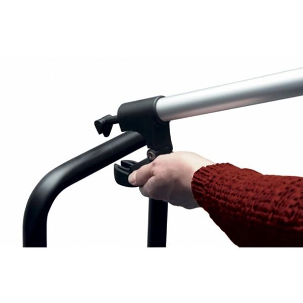 Pro-User Diamant SG3 Towingball bike carrier