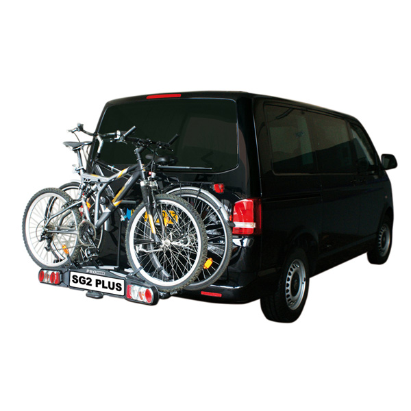 Pro-User Towingball2 bike carrier Diamant SG2 PLUS