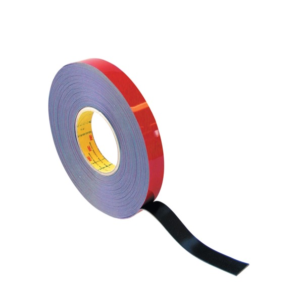 3M Double Sided Tape - 25mm x 10m (single)