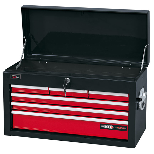 Draper Tool Chest (6 Drawer)