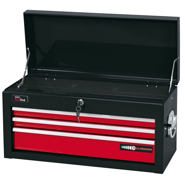Draper Tool Chest (3 Drawer)