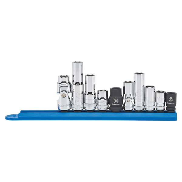 GearWrench 10-Pc 10Mm Master Set (80319Uk)