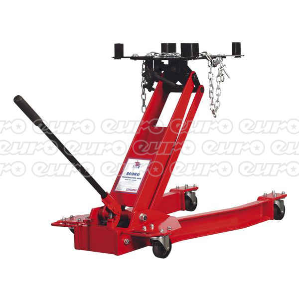 Sealey 800CEW Transmission Jack Yankee 0.8ton Floor