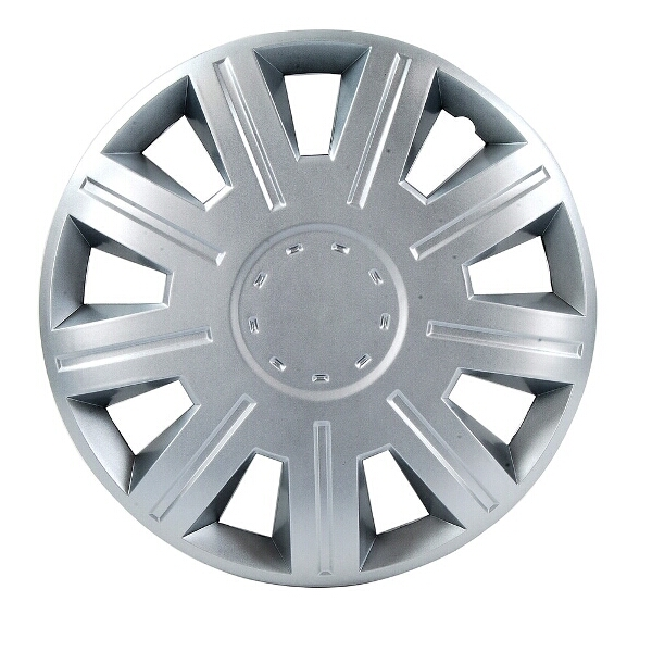 Sakura Victory 14 Inch Wheel Trims Silver (Set of 4)
