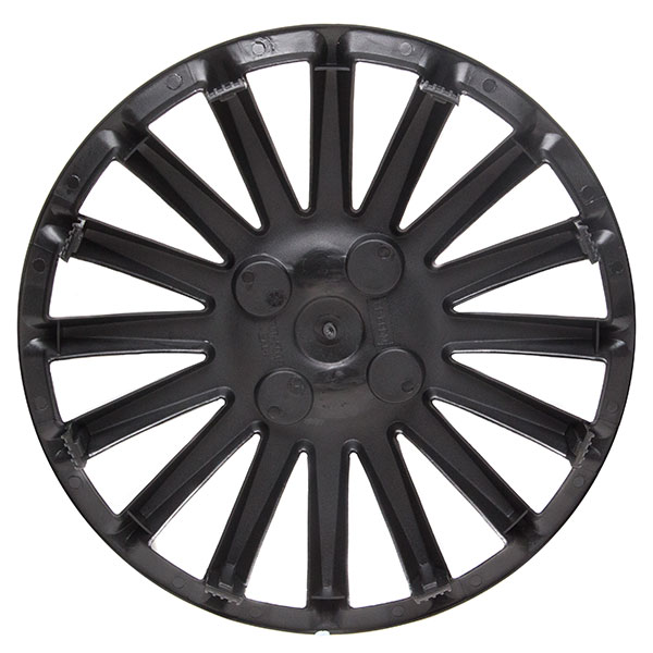 Top Tech Speed 14 Inch Wheel Trims Gloss Black (Set of 4)